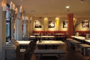farina Essen - Innenbereich