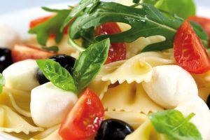 farina - pasta - mittagstisch