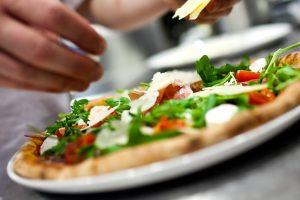 Farina Essen - Pizza wie in Italien