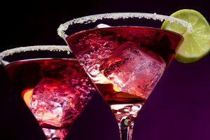 disigns - farina - cocktailkarte