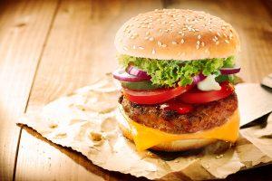Farina Essen - Burger